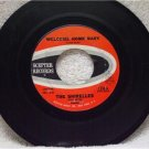 THE SHIRELLES Welcome Home Baby Mama Here Comes The Bride Scepter Records 1234