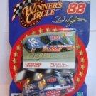 2001 Winner's Circle Lifetime Series 1996 Dale Jarrett #88 Quality Care Ford