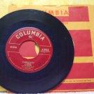 JO STAFFORD Jambalaya Early Autumn 1952 COLUMBIA Records 4-39838