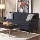 Finley Blue Upholstery Sofa