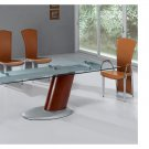2079 Modern Dining 5pc Set By ESF