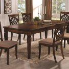 103391-92 7pc Contemporary Dining Set