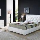 661 Cinderella Queen Size 5pc Bedroom Set