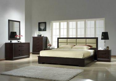 Eliana 5Pcs Queen Bedroom Set