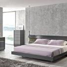Napoli European Modern Style Queen Bedroom Set