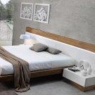 Madrid Premium 5pc King Bedroom Set by J&M