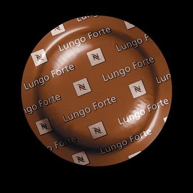 Nespresso Lungo Forte Pro Coffee 6 Units 300 Commercial Capsule Fresh
