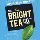 Alterra Flavia Peppermint Herbal Decaf Bright Tea 1 Case 5 Rails 100 Fresh Packs