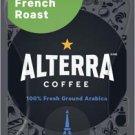 Alterra Flavia French Roast Decaf Coffee 1 Case 5 Rails 100 Fresh Packs