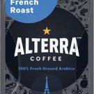 Alterra Flavia French Roast Coffee 1 Case 5 Rails 100 Fresh Packs