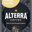 Alterra Flavia French Vanilla Coffee 1 Case 5 Rails 100 Fresh Packs