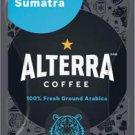 Alterra Flavia Sumatra Coffee 1 Case 5 Rails 100 Fresh Packs