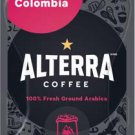 Alterra Flavia Colombia Coffee 1 Case 5 Rails 100 Fresh Packs