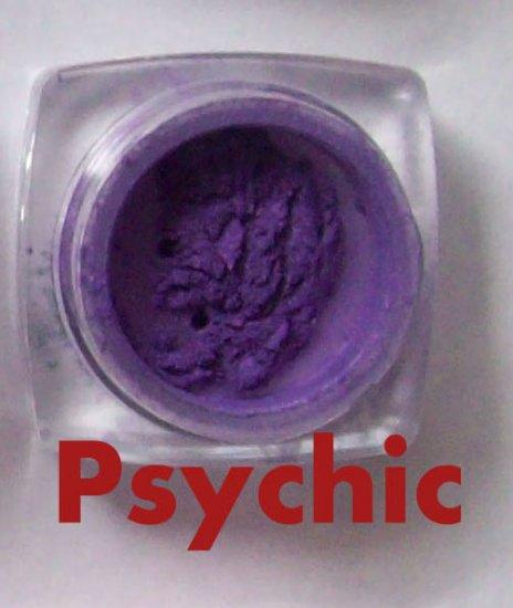 Psychic eyeshadow