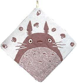 Ghibli - Totoro - Loop Mini Towel - silhouette (new)