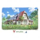 500 pieces Jigsaw Puzzle - Kusakabe House - Totoro - Ghibli - Ensky (new)
