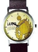 Wrist Watch - Laputa Robot - Ghibli - out of production - RARE (new)