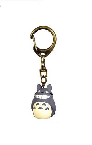 Ghibli - Totoro - Key Holder - smile (new)
