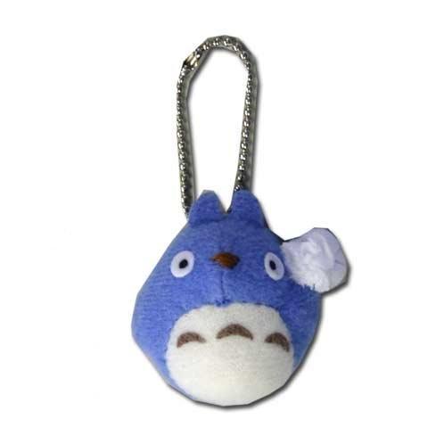 Chain Strap Holder - Mascot - Chu Totoro - Ghibli - Sun Arrow (new)