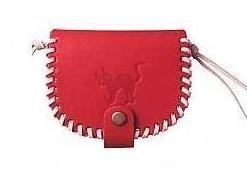 Ghibli - Kiki's Delivery Service - Jiji - Coin Case Kit - Leather - 2006 (new)