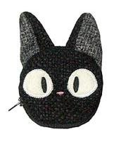 Ghibli - Kiki's Delivery Service - Jiji - Coin Purse - face - out of production - SOLD  (new)