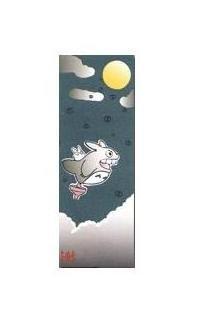 Hand Towel - 33x90cm - howl - Japanese Dyed - Totoro & Sho Totoro & Kurosuke - Ghibli (new)