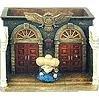 Ghibli - Spirited Away - Yubaba - Planter Pot (new)