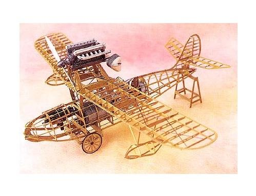 Ghibli - Porco Rosso - Brass Etching Model Kit - Savoia S.21 - Scale 1/48 - Assembling Toy (new)