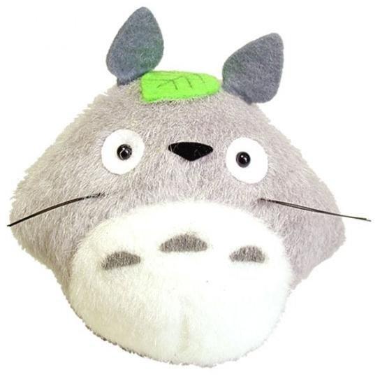 Mascot - Vibrated - Totoro - Ghibli - Sun Arrow (new)