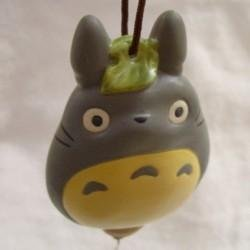 Ghibli - Totoro - Wind Chime - Ceramics - 2007 - SOLD OUT (new)