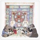 CD - Soundtrack - Heisei Tanuki Gassen Ponpoko / Pom Poko - Ghibli - 1997 (new)