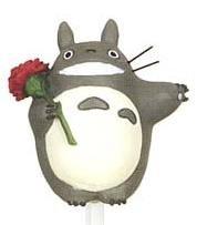 Ghibli - Totoro - Pick - Carnation - 2008 (new)