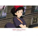 108 pieces Jigsaw Puzzle - osumashi Kiki Jiji - Kiki's Delivery Service Ghibli no production  (new)