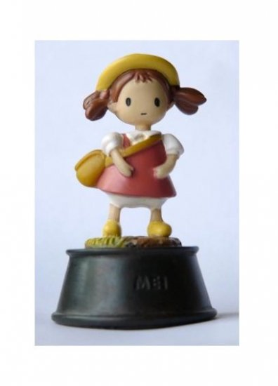 SOLD - Figure - Studio Ghibli Collection - Mei - Totoro - out of production (new)