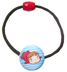 SOLD - Hair Band - weaved design - nami - Ponyo - 2008 - out of production (new)