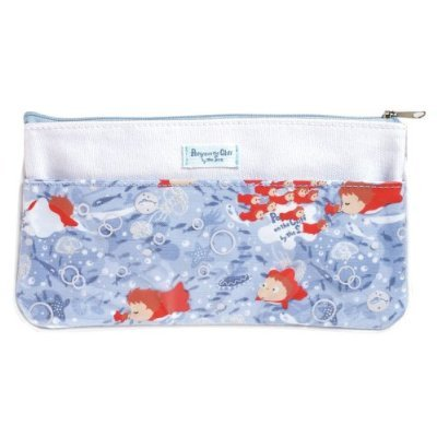Pouch #2 - Ponyo - Ghibli - Ensky - out of production (new)