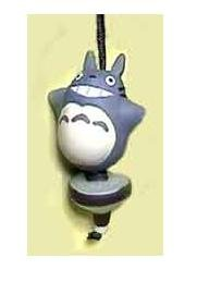 Extention String for Light String - Fluorescence - Totoro on Top - Ghibli (new)