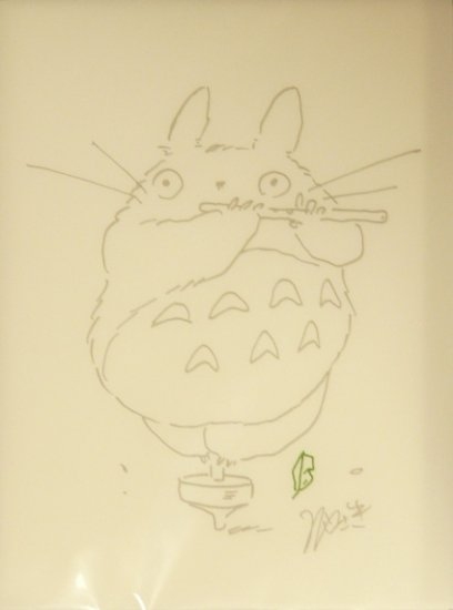 Ghibli - Totoro - Photo Album - sealed - out of production - RARE - 1 left (new)