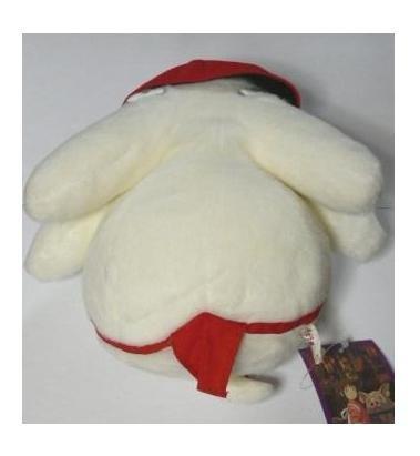 Plush Doll M - H24cm - Oshirasama - Spirited Away - Ghibli - Sun Arrow no production (new)