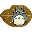 Rug Mat - 45x65cm - beige - Totoro - Ghibli - 2008 (new)