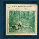 CD - Wagakki de Ghibli - Japanese Instrument - Aun J-Classic Orchestra - Ghibli - 2008 (new)
