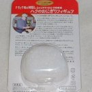 1 left - Onigiri Figure Case - Came with DVD Reservation - Spirited Away Ghibli no production (new)