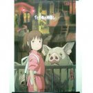 1 left - 67%OFF - Cloth Tapestry - 60x90cm - Sen - Spirited Away - out of production (new)