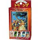 Playing Cards - 54 Different Pictures - Mononoke - Ghibli - Ensky 2009 no production