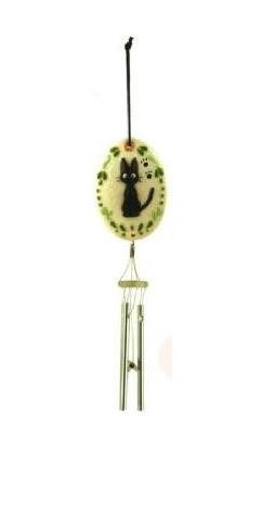 SOLD - Wind Chime - Ceramics - Jiji - Kiki's Delivery Service - out of production - RARE (new)