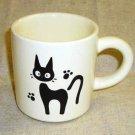 Mug Cup - Semi Porcelain - made in Japan - Jiji - Kiki's Delivery Service - 2008 (new)