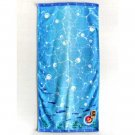 Bath Towel - Embroidery & Applique - Ponyo - Ghibli - 2010 (new)