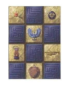 1 left - Notepad - Laputa - Ghibli - 2007 - out of production (new)