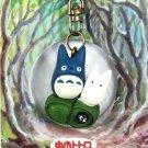 Key Holder - Chu & Sho Totoro & Kurosuke - Ghibli - 2010 (new)