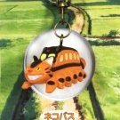 Key Holder - Nekobus - Totoro - Ghibli - 2010 (new)